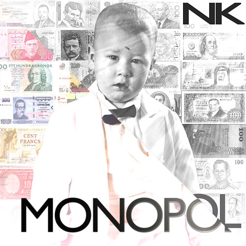 Play & Download Monopol by NK | Napster