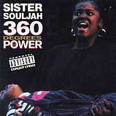 360 Degrees Of Power by Sister Souljah