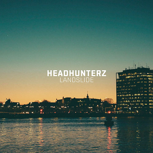 Play & Download Landslide by Headhunterz | Napster