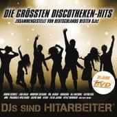35 Jahre BVD - Die besten Discotheken Hits von Various Artists