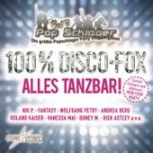 Best of Popschlager von Various Artists