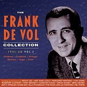 The Frank De Vol Collection 1945-60, Vol. 2 von Various Artists