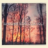 Sundown Tech House Vol.1 by Various Artists