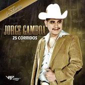 25 Corridos by Jorge Gamboa (1)