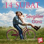 14 Şubat by Various Artists