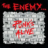 Punks Alive by The Enemy