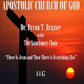 Play & Download There Is Jesus and Then There Is Everything Else by Dr. Byron Brazier | Napster