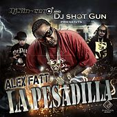 La Pesadilla by Alex Fatt