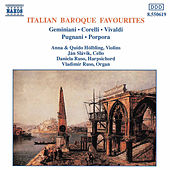 Play & Download Italian Baroque Favourites by Various Artists | Napster