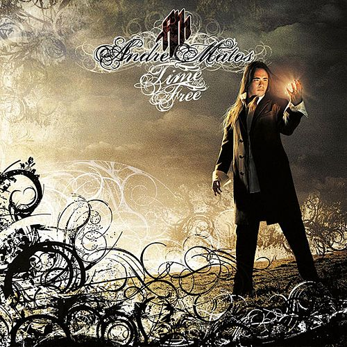 Time to Be Free de Andre Matos