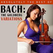 Absolutely the Best of Bach - The Goldberg Variations by Nodar Gabunia