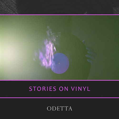 Stories On Vinyl von Odetta
