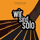 Wir Sind Solo Vol. 1 by Various Artists