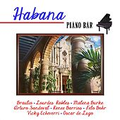 Habana Piano Bar by Various Artists