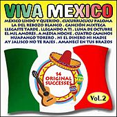 Viva México Vol. 2 by Various Artists
