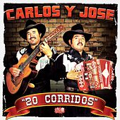 Play & Download 20 Corridos by Carlos Y Jose | Napster