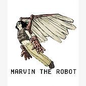 Dogwhistle Symphonies by Marvin The Robot