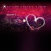 Light Lines Love, Vol. 2 by Various Artists