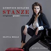 Play & Download Ludovico Einaudi - Stanze: Original Piano Version by Olivia Belli | Napster