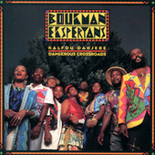 Play & Download Kalfou Danjare by Boukman Eksperyans | Napster