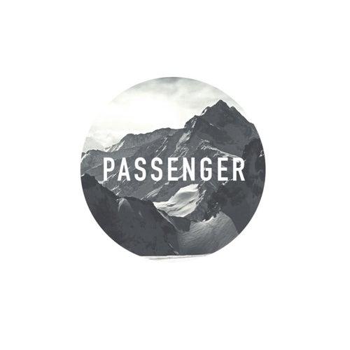 Passenger by Black Bear