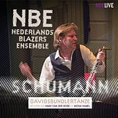 Schumann: Davidsbündlertänze, Op. 6 by Nederlands Blazers Ensemble (2)