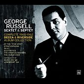 Play & Download George Russell Sextet & Septet. The Complete 1960-1962 Decca & Riverside Album Collection Plus Two Live Recordings: At Music Inn (1960) And at the Newport Jazz Festival [1964] by George Russell | Napster