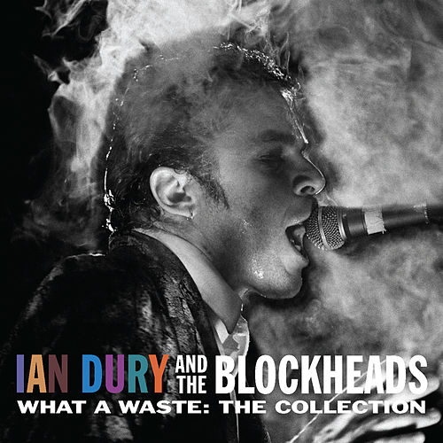 Play & Download What a Waste: The Collection by Ian Dury | Napster