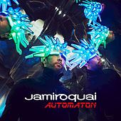 Cloud 9 by Jamiroquai
