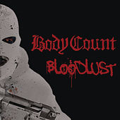 Black Hoodie by Body Count