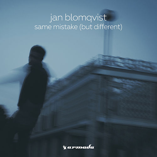 Same Mistake (But Different) by Jan Blomqvist