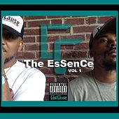The Essence, Vol. 1 by Lost Cause