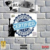 Certified by Black Ice