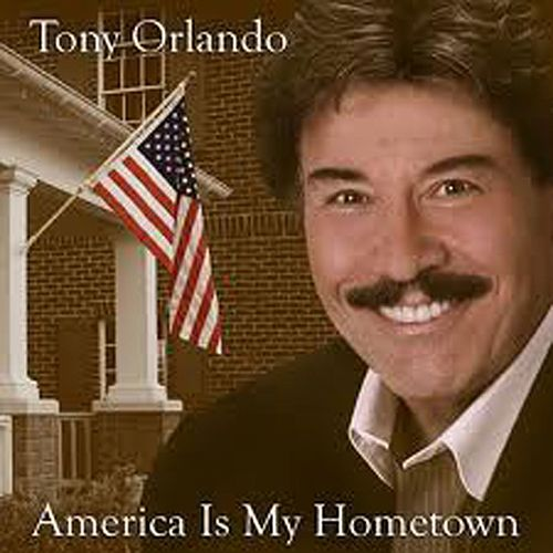 Tie a Yellow Ribbon 'Round the Ole Oak Tree 2017 by Tony Orlando by Tony Orlando