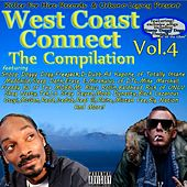 West Coast Connect, Vol. 4: The Compilation by Various Artists