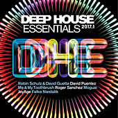 Deep House Essentials 2017.1 von Various Artists