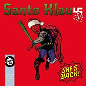 Santo Klaus (Staatsakt-Weihnachtssampler) by Various Artists