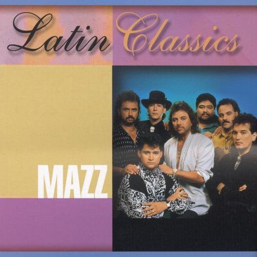 Play & Download Latin Classics by Jimmy Gonzalez y el Grupo Mazz | Napster