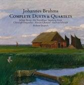 Brahms: Complete Duets & Quartets by Various Artists