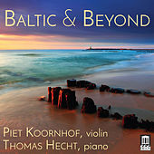 Baltic & Beyond by Various Artists