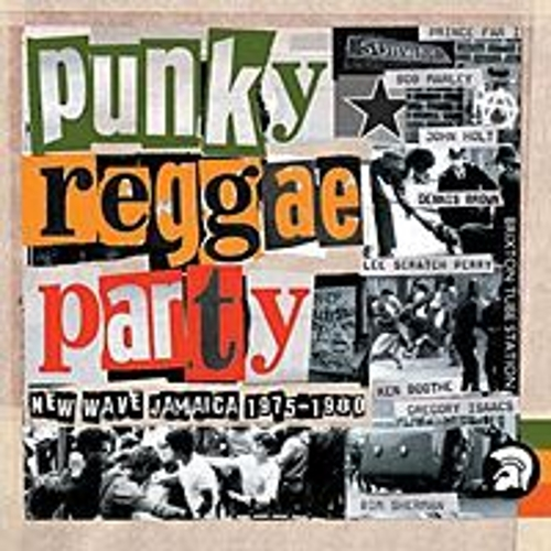 Play & Download Punky Reggae Party by Various Artists | Napster