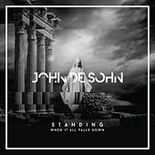 Play & Download Standing When It All Falls Down (Official NiP Team Song) by John de Sohn | Napster