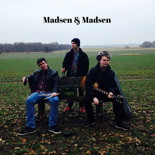Play & Download Vi to by Madsen | Napster