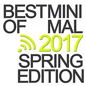 Best of Minimal  2017 (Spring Edition) by Various Artists
