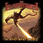 Stand and Fight by Bloodbound