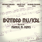 Play & Download Identidad Musical by Abraham Barrera | Napster