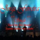 Aqui Tens Meu Coracao by Jorge Ferreira