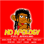 No Apology Full Juggling de Various Artists
