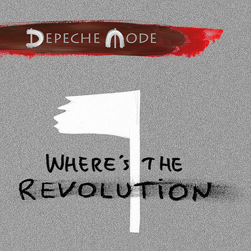 Where's the Revolution di Depeche Mode