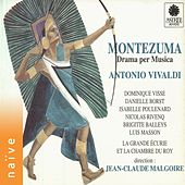 Vivaldi: Montezuma by Various Artists